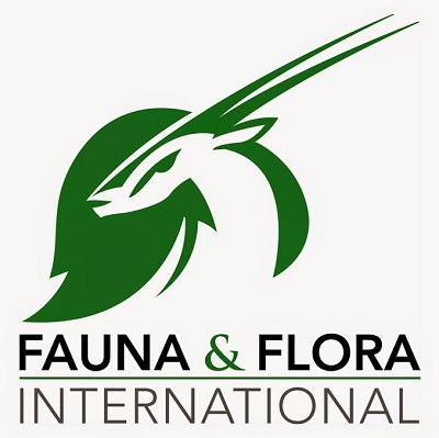 Fauna & Flora International logo