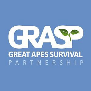 great apes survival partnership logo