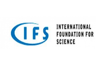 International Foundation for Science logo