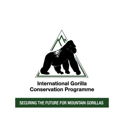 International Gorilla Conservation Programme logo