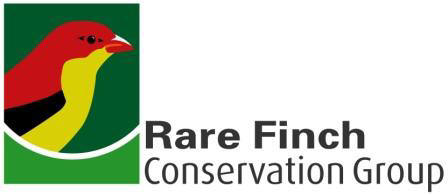 Rare Finch Conservation group
